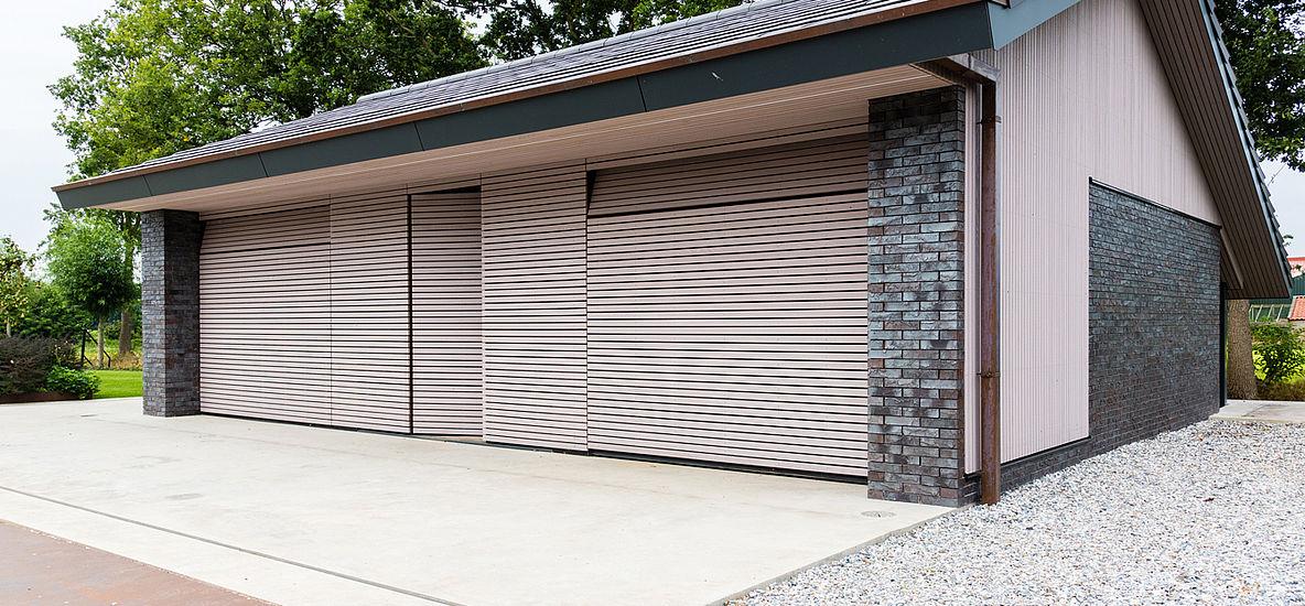 Hersteller Garagentore günstige garagentore vom hersteller